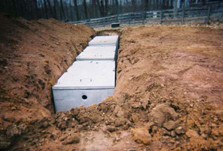 Septic Tank System Installation Amp Repair In Carroll County