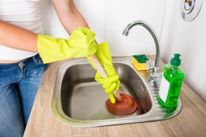 How to Safely Clear a Clogged Sink Drain
