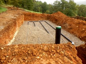 How Does Soil Affect Your Septic System?