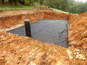 Signs and Symptoms of a Drainfield Failure