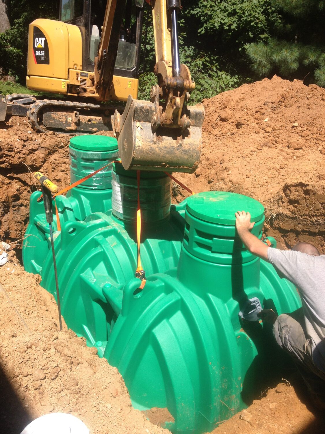 septic tank system installation  u0026 repair in carroll county