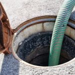 septic cleaning and maintenance